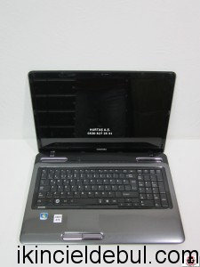 TOSHIBA SATELLITE L675-119 (i5) NOTEBOOK7