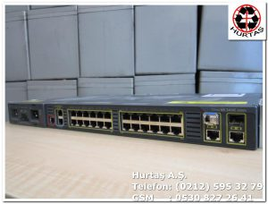 İkinciel Network Switch Hub - Router Toptan Alınır