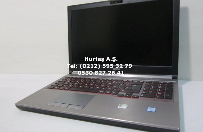 Fujitsu Celsıus H730 Notebook   İntel® CoreT i7 – 4810Q CPU @ 2.80 GHz